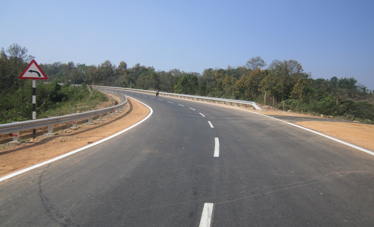 Photo Gallery-Shillong Nongstoin Road